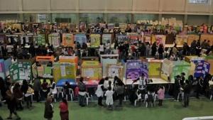 Alumnos correntinos lograron el primer lugar en la feria nacional de ciencias