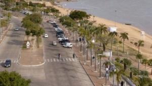 Corrientes: Inicio de semana con frío y cese del alerta meteorológico