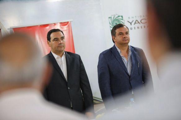 En abril el Gobernador de Misiones-Paraguay visitará Corrientes
