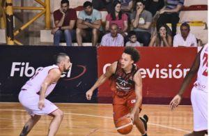 San Martín venció a Instituto y se puso 1-0 en los play-off