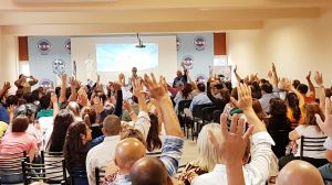 AMET no convalidó la oferta salarial y analiza plan de acción