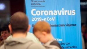 Confirman el segundo caso de coronavirus en la Argentina