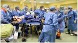 El drama de Italia por el coronavirus: tuvo 969 muertos en las últimas 24 horas