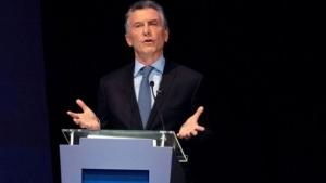 "Macri criticó al Gobierno por querer ""gobernar sin límites"""