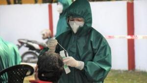 Corrientes registró 14 nuevos contagios y reportan un total de 10 muertos por coronavirus