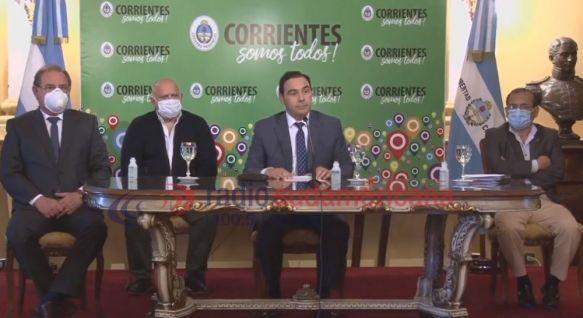 """Coronavirus: Valdés habilitó el """"turismo interno de Capital"""" y las """"playas con protocolo"""""""