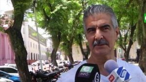 """SUPLENTES PRIMARIA """"CON EL NUEVO MECANISMO VIRTUAL"""", EXIGIÓ RUFINO"""